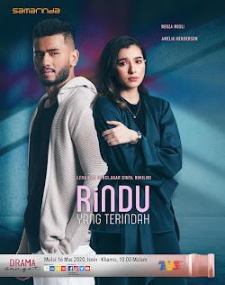 OST Rindu Yang Terindah(TV3)