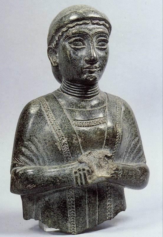 gudea statues Lagash, and of course statues of gudea made from diorite are some of the artifacts recovered from this period however, after the reign of gudea, lagash loses its importance to the region as a center for art and economic trade, and is lost for centuries.