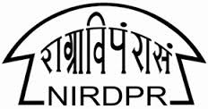 Recruitment in National Institute of Rural Development and Panchayati Raj (NIRD&PR) 2015