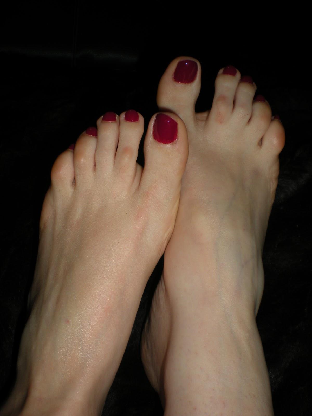 Des talons de beaux pieds une belle queue - 3 7