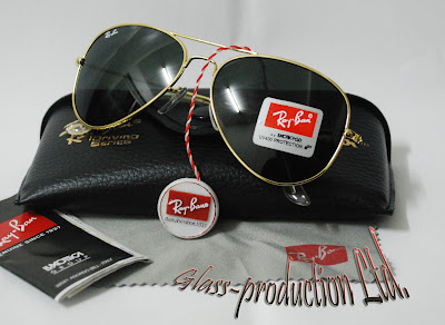 ray ban aviator black lens gold frame  Ray-Ban: August 2011