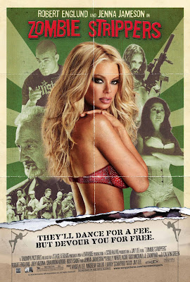 As Strippers Zumbis DVDRip Dublado