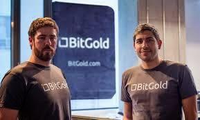 BitGold pone a tu alcance el ORO