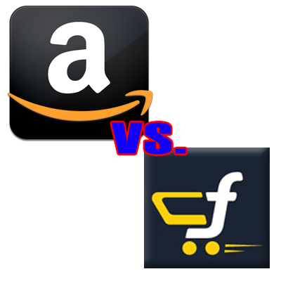 Amazon Affiliate Vs Flipkart Affiliate 2014 Review