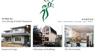 Wo-Built Contractors Design and Build Additions, Renovations, Custom Homes in the Greater Toronto Area, screenshot wobuilt.com