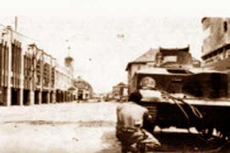 Perang 10 November