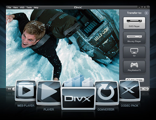 تنزيل برنامج DivX Plus لتشغيل الفيديوهات