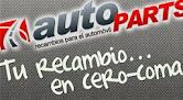 Auto Parts Huelva