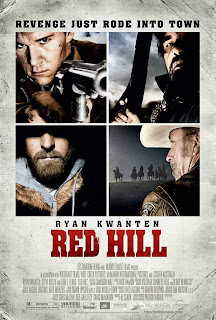 Watch Red Hill (2010) movie free online