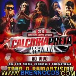Calcinha Preta   Ao Vivo Romântico 2013   músicas