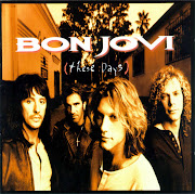 Blog BON JOVI We Love You!