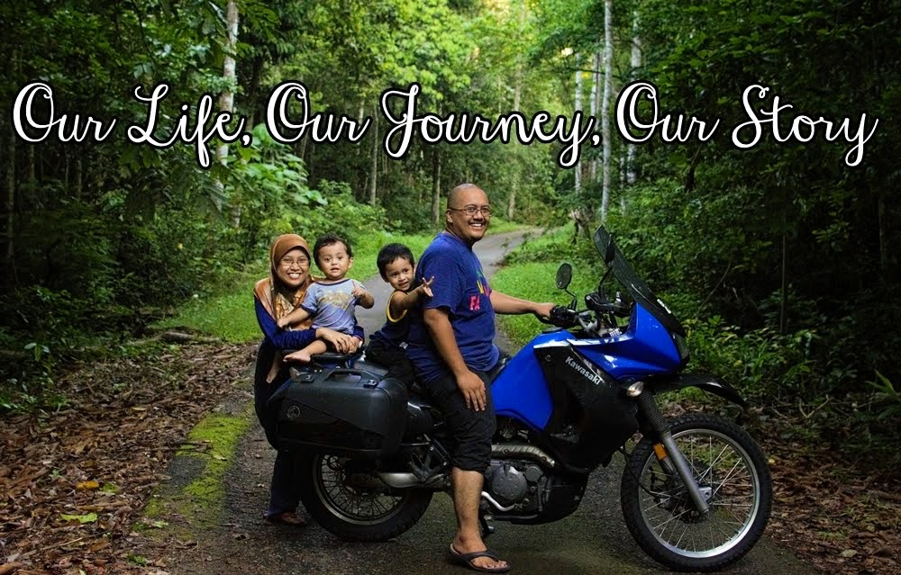 --Our Life,Our JourNey,Our StorY--