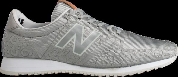 zapatillas deportivas new balance wl420 dfg silver