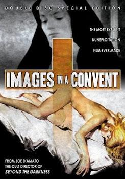 Ver Película Imagen de un convento Online Gratis (1979)