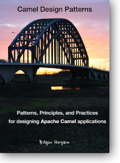 Camel Design Patterns Book