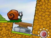 Snail Bob   Juegos15.com