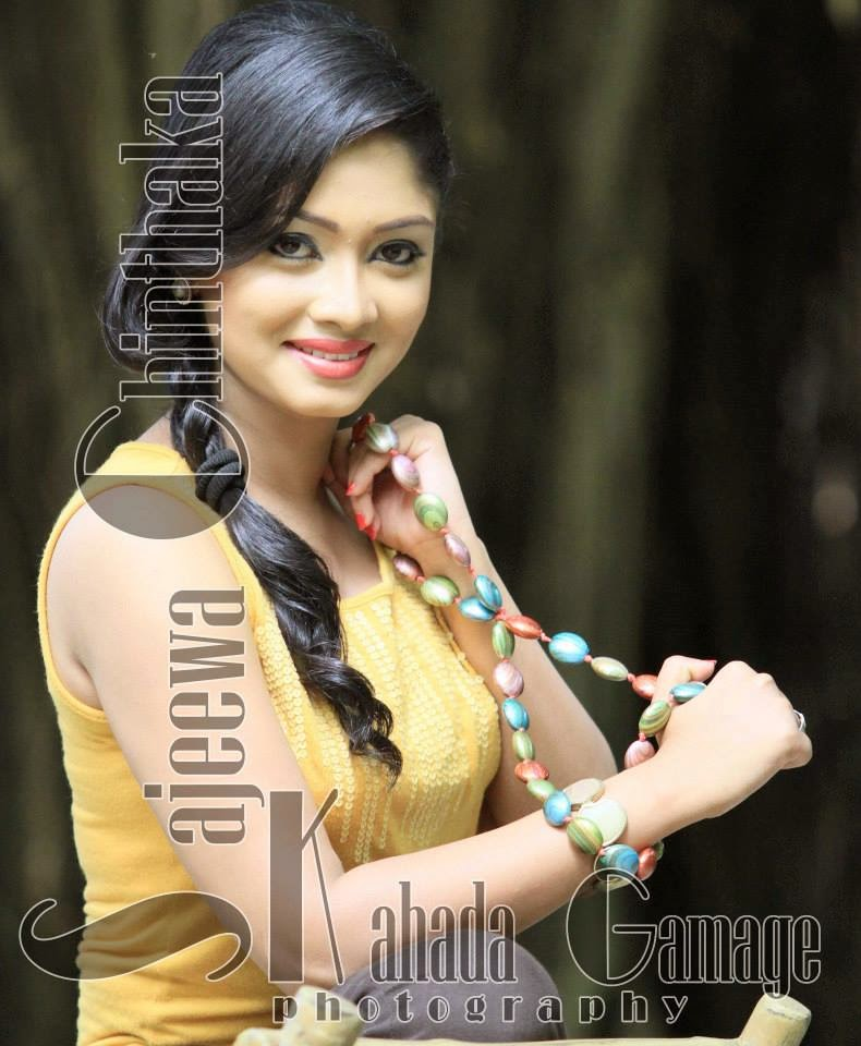 Veronika sri lankan tele drama actress