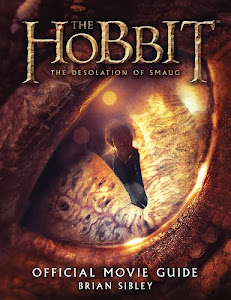 OUT NOW! My Official Movie Guide to THE HOBBIT: The Desolation of Smaug