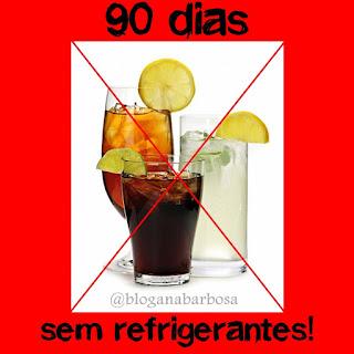 sem refrigerante