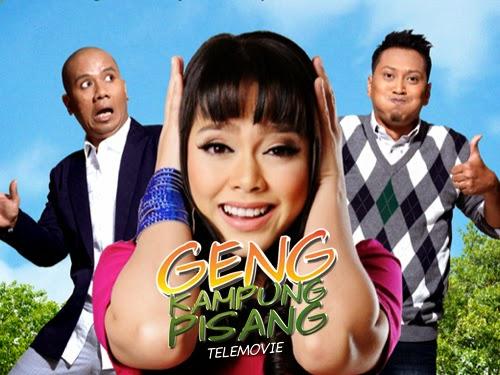 AG Hot FM, Daiyan Trisha, Idzham Ismail, Azwan Kombos, Heri Aszmo