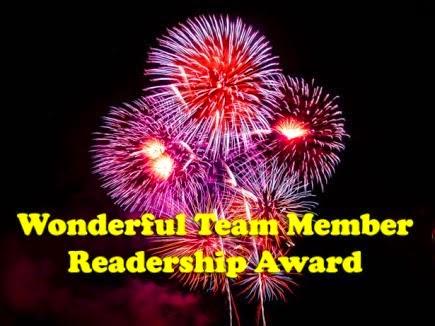 Premio otorgado a este blog