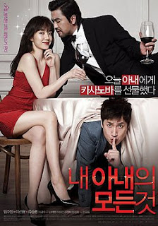 All About My Wife (2012) BRRip 800MB MKV