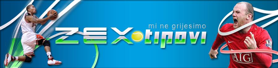 Zex-Tipovi