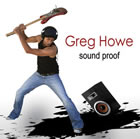 Greg Howe: Sound Proof