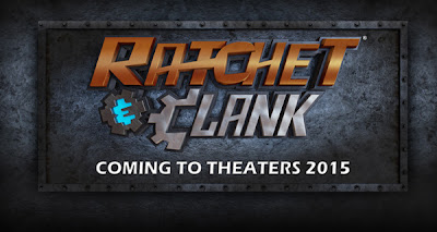 Ratchet & Clank Movie - Teaser Trailer Released