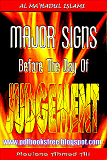 Cover for Major Signs Before The Day of Judgement Book