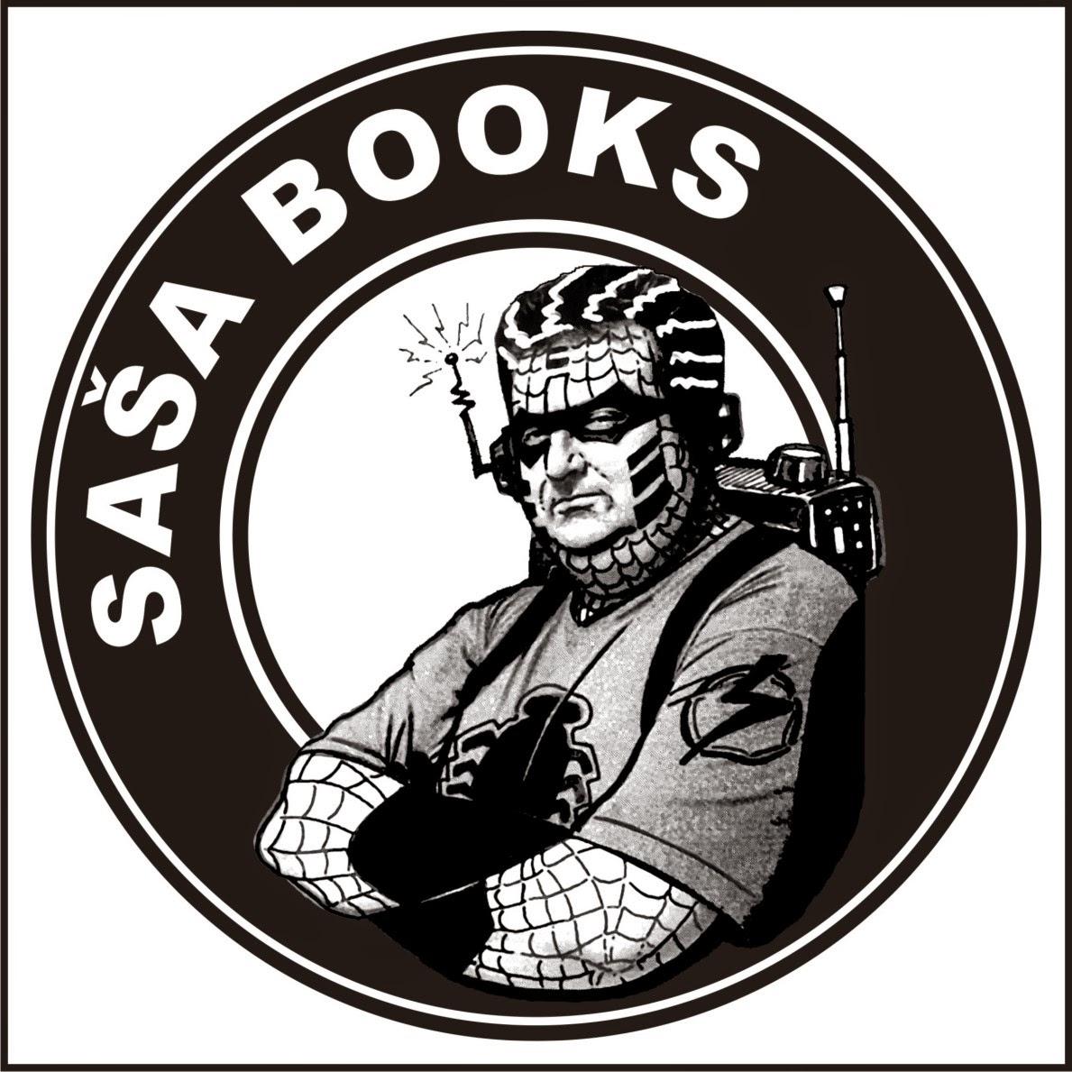 SASA BOOKS