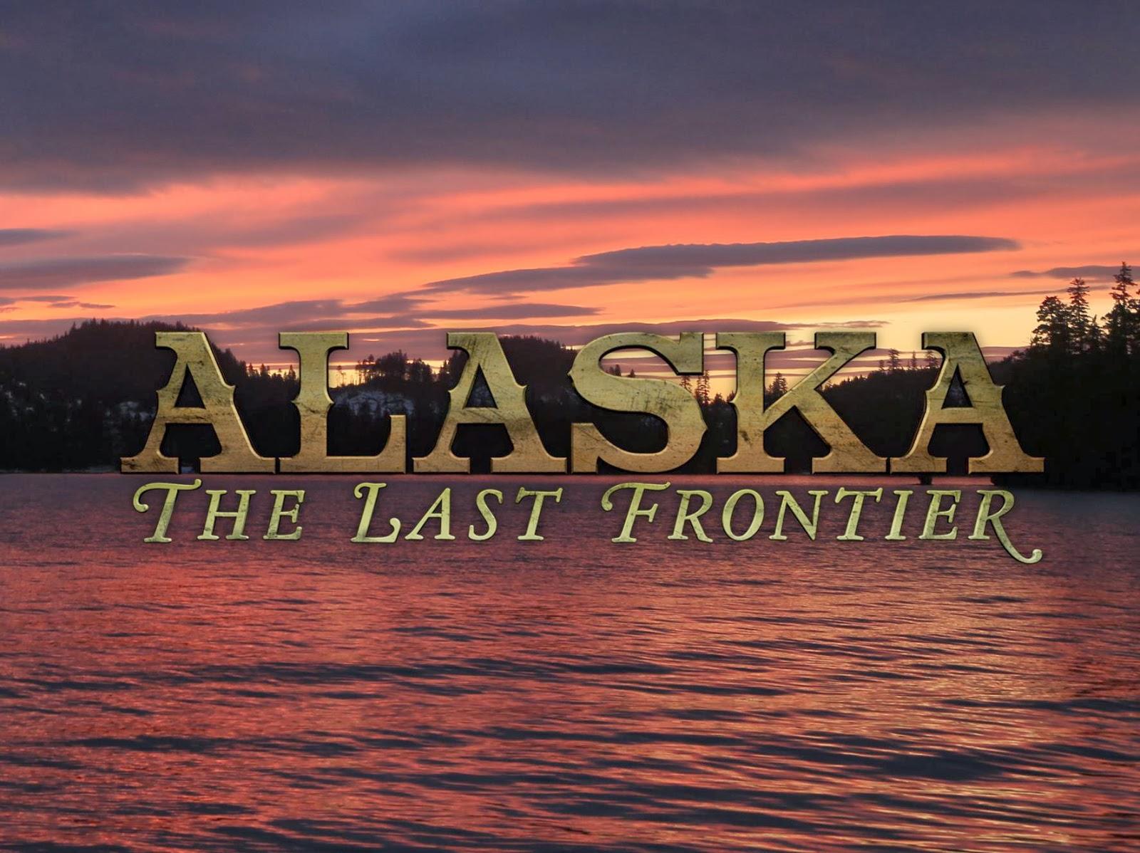 Alaska: The Last Frontier   Television Academy