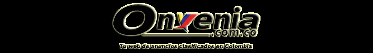 Onvenia -Anuncios Clasificados de Colombia-