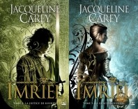 Imriel Jacqueline Carey