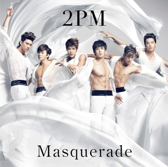 2PM Masquerade