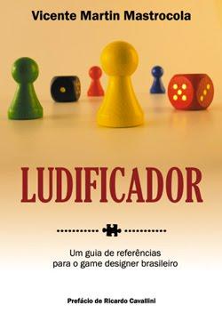 Livro LUDIFICADOR