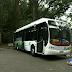 Instituto Butantan incentiva uso do transporte público com ônibus movido a bateria
