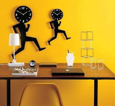wall clock design 02