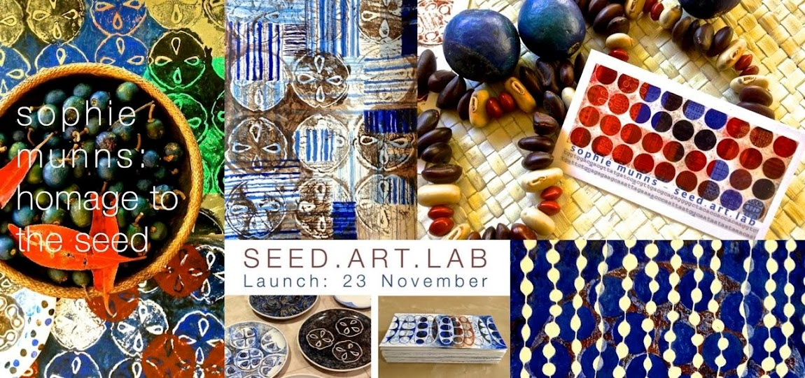 homage to the seed weblog . . .