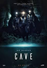 Hang Động Tử Thần, Cave