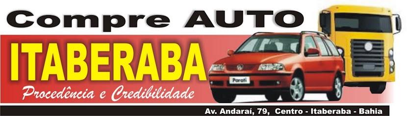 COMPRE AUTO ITABERABA