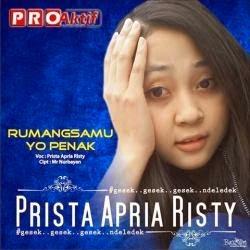 Lagu Mp3 Prista Apria Risty - Rumangsamu Yo Penak