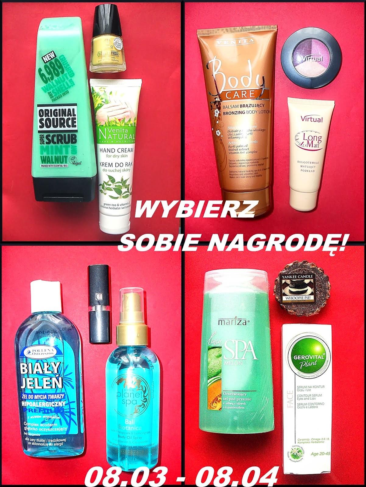 http://moj-kosmetyczny-punkt-widzenia.blogspot.com/2014/03/rozdanie-wybierz-sobie-nagrode.html