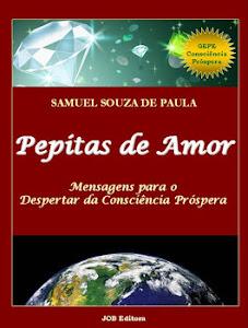 Livro: Pepitas de Amor