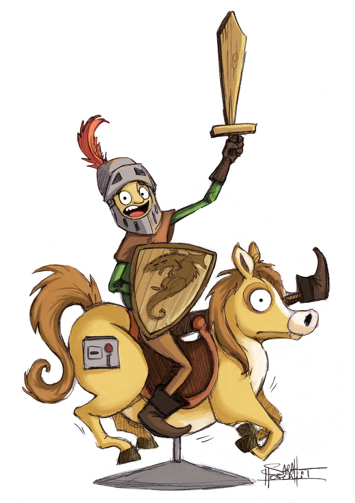 Ca raconte chevaliers de la table ronde - Dessin anime chevalier de la table ronde ...