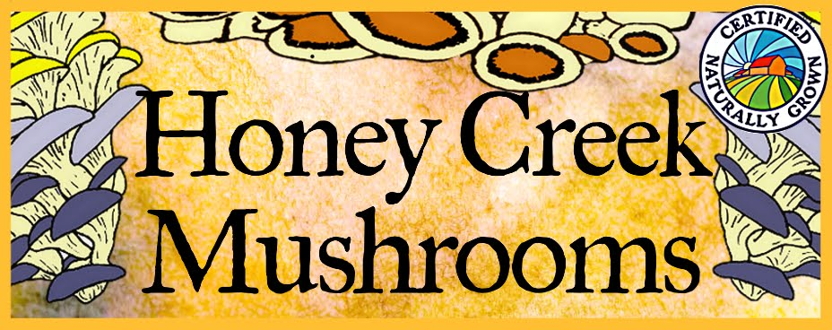 Honey Creek Mushrooms