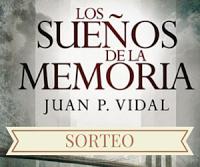 """Sorteo """"Los sueños de la memoria"""""""