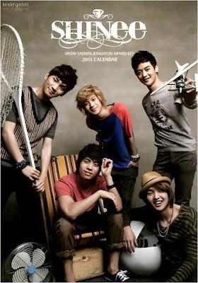 Lirik dan Terjemahan SHINee - Stand By Me