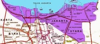 Mall di Jakarta Utara
