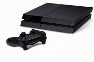 Harga dan Spesifikasi PS4